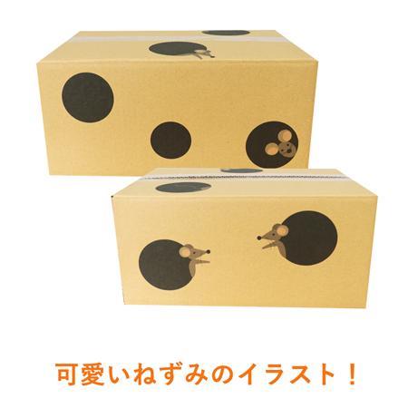 DESIGN賞デザインダンボール
