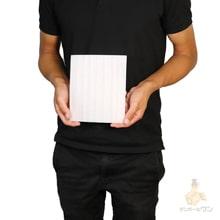 ミラーマット 平袋品(CD 小物用・厚さ1mm)※平日9~17時受取限定(日時指定×)