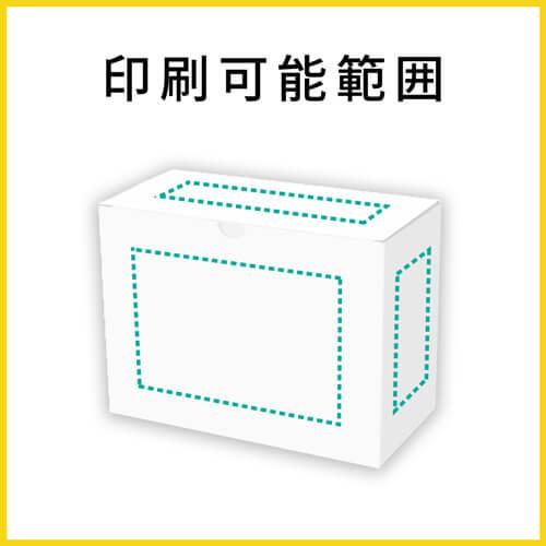 【名入れ印刷】DVD用 ワンタッチケース(白)