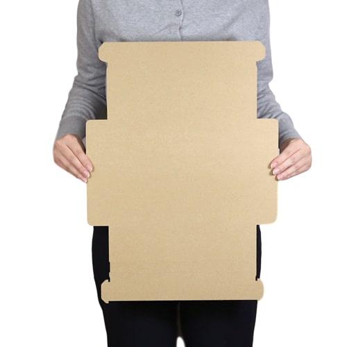 【クリックポスト・ネコポス(個人フリマ向け)】A4厚さ3.0cm・テープレスケース