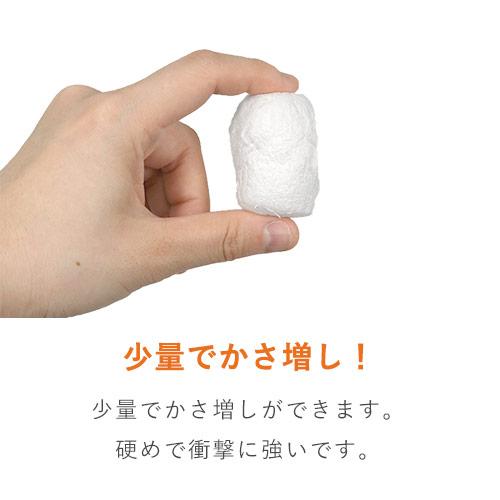 アローエコクッション 紙製・発泡緩衝材(300×200mm小袋200個入)※平日9~17時受取限定(日時指定×)