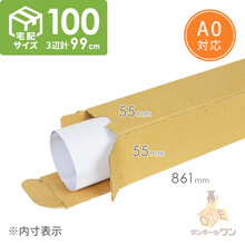 ポスター用ケース(A0サイズ)