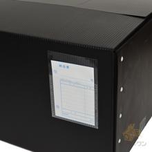 プラダン用カードホルダー(100×150mm)