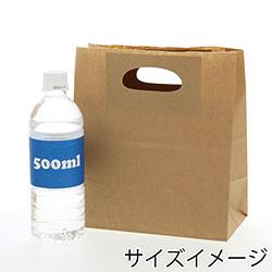手提げクラフト袋M(茶)