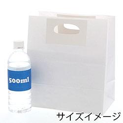 手提げクラフト袋L(白)
