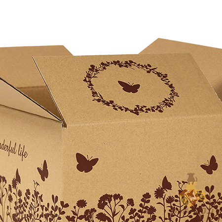 【法人専用サンプル】デザインBOX 7種