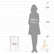 ミラーマット ロール(幅500mm×50m)※キャンペーン価格