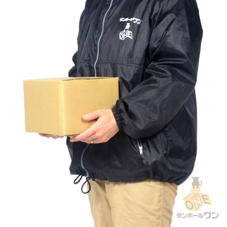 【宅配60サイズ】重量物・割れ物用 段ボール箱