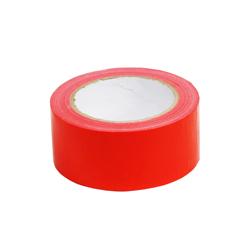 布テープ(赤)  50mm×25m ※平日9~17時受取限定(日時指定×)