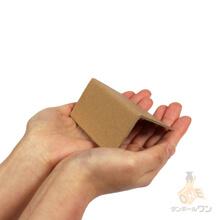 エッジボード(角あて)厚み2mm(50×50×長さ100mm)※平日9~17時受取限定(日時指定×)
