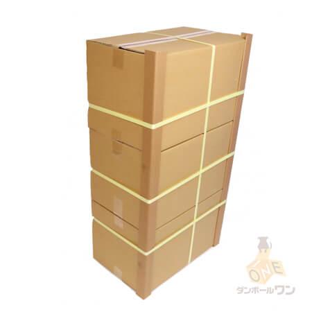 エッジボード(角あて)厚み2mm(50×50×長さ1000mm)※平日9~17時受取限定(日時指定×)