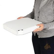 【法人・個人事業主専用サンプル】宅配用ピザボックス 3種セット