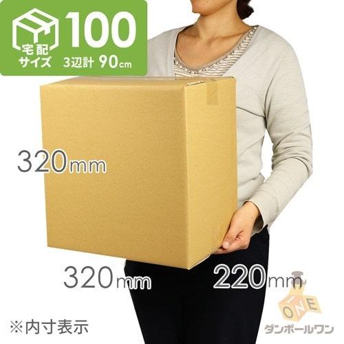 【宅配100サイズ】LPレコード50枚用