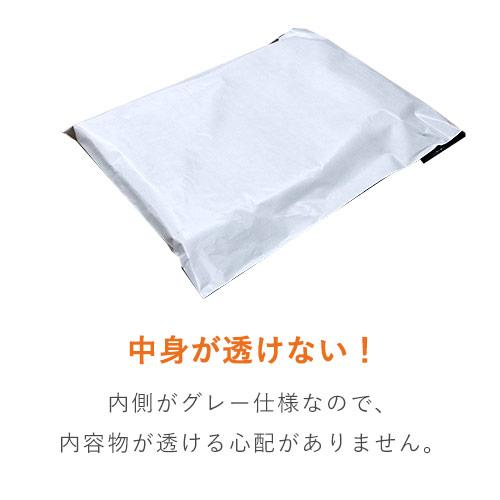 宅配ビニール袋(B4サイズ)