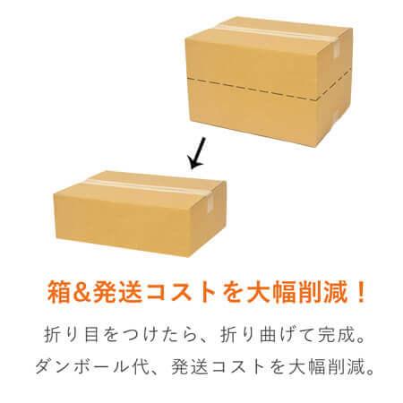 箱切り名人(小)白色