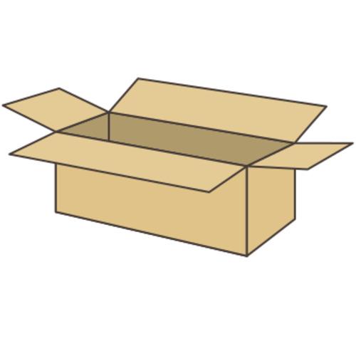 ダンボール箱(長さ1290x幅130x深さ130mm)